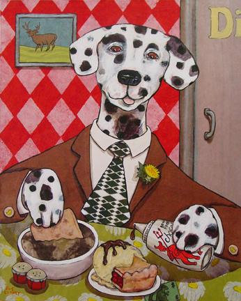 Dapper Dog Dining