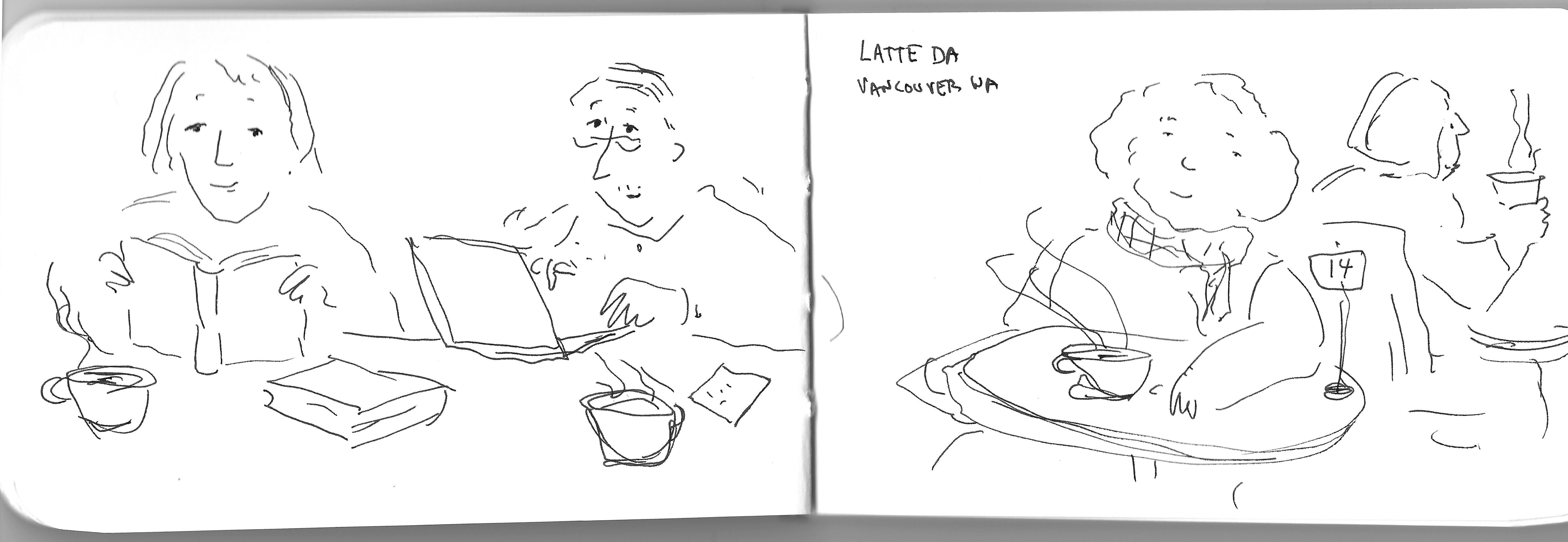 LatteDa