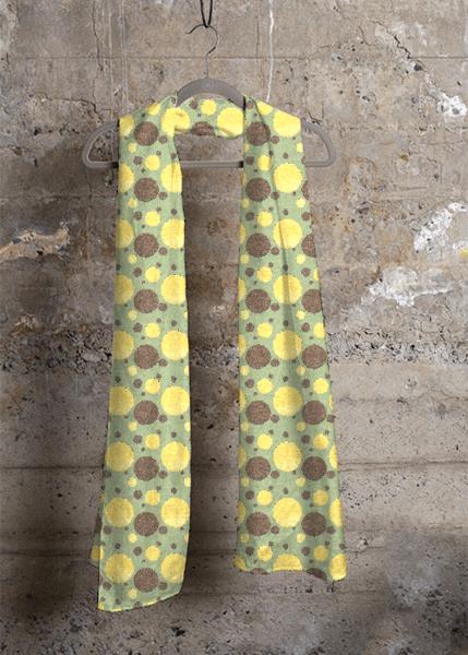 Pattern design by Sue Clancy for VIDA http://shopvida.com/collections/voices/sue-clancy