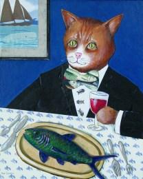 CatFishDinnerC