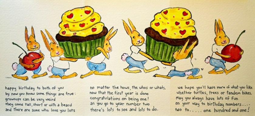 CupcakeParadeTwins1yrBday72