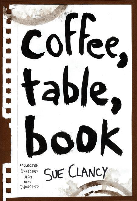 CoffeeTableBook