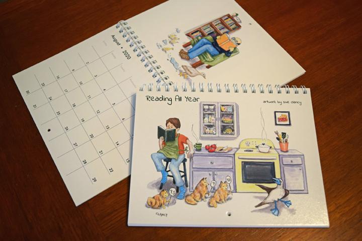 CalendarA72