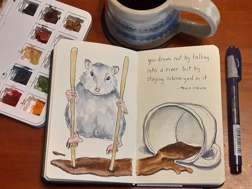 Artist Book Sue Clancy