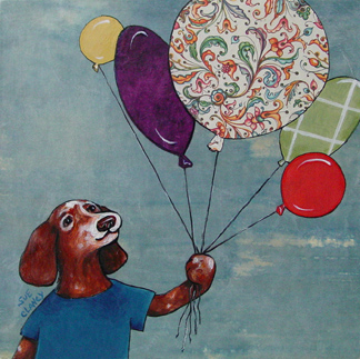 Try All Balloons