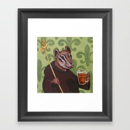 """Chip Monk Beer"" https://society6.com/product/chip-monk-beer378158_framed-print#s6-6839526p21a12v52a13v54"