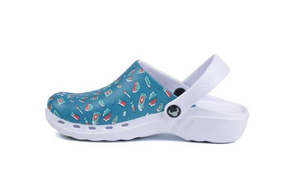 Medical klompe papuče za zdravstvo (4)