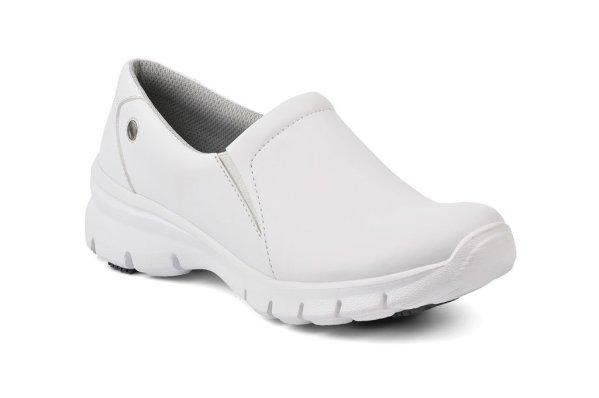 NOVA crna Španska zaštitna obuća cipele za zdravstvo farmaciju i hotelijerstvo 36,37,38,39,40,41,42