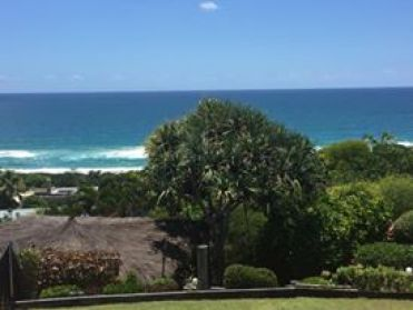 sunshine beach outlook