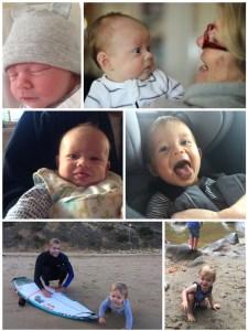 beau 12 months