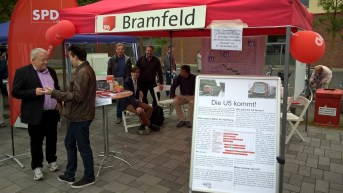 Bramfeld Fest