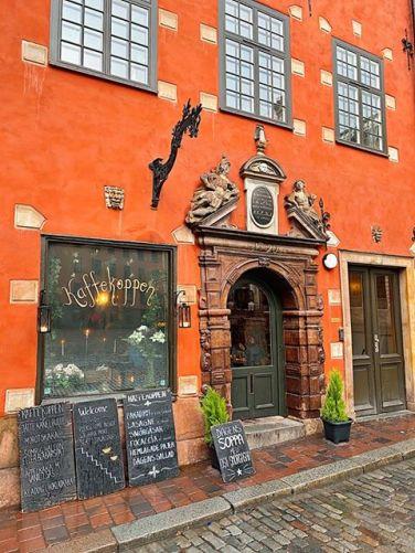 Gamla Stan Stockholm 5
