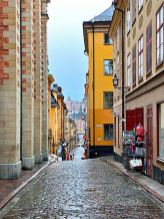 Gamla Stan Stockholm 8