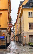 Gamla Stan Stockholm 9