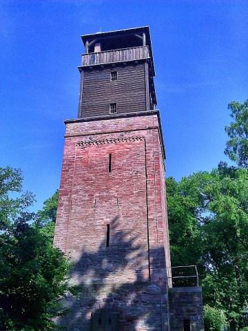 Hildesheimer Aussichtsturm