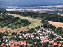 Segelflugplatz Wesseln am Steinberg