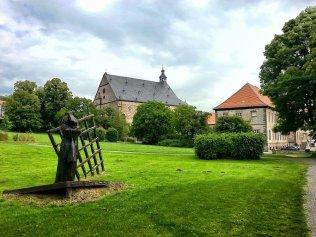 Klosterpark Lamspringe