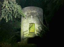 Turm auf dem Külf