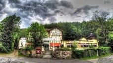 Start am Waldhaus