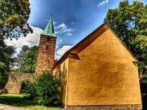 Die Kreuzkapelle