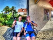 Cola in Wolfshagen