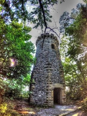 Der Steinbergturm