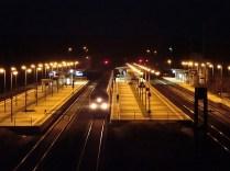 Bahnhof von Elze