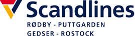 Fähre Puttgarden-Rødby