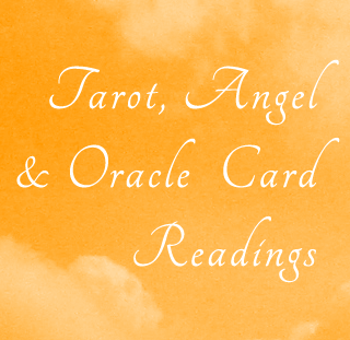 Tarot, Angel, and Oracle Card Readings