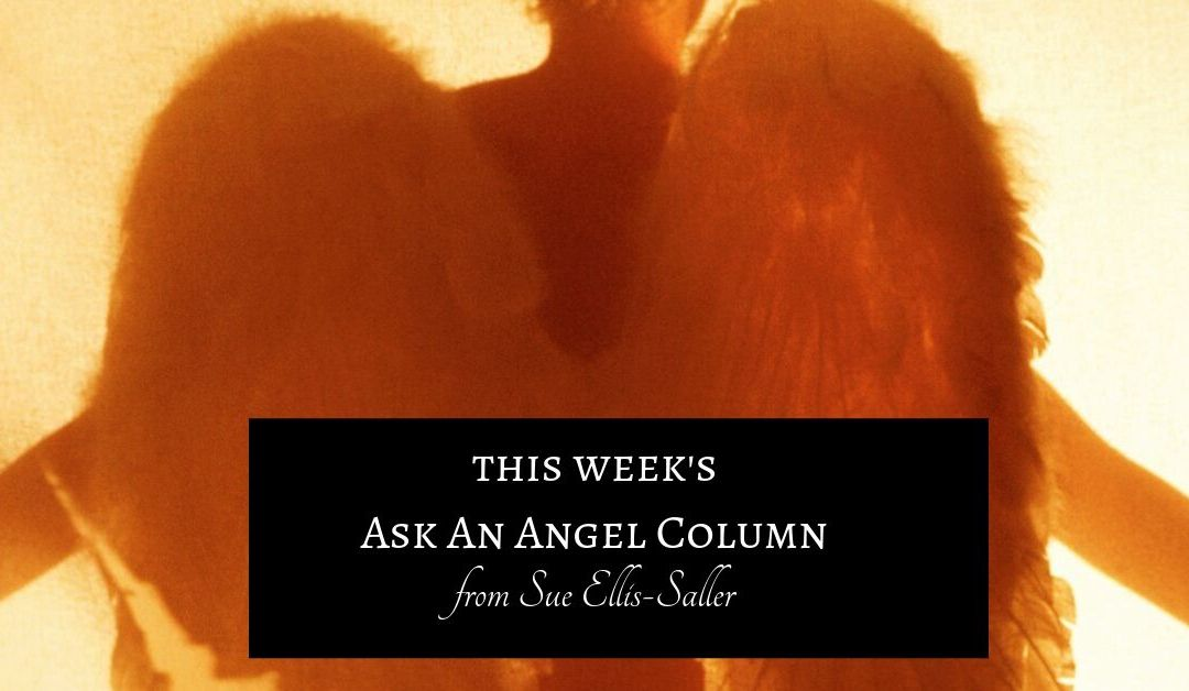 Ask An Angel October 21st, 2019