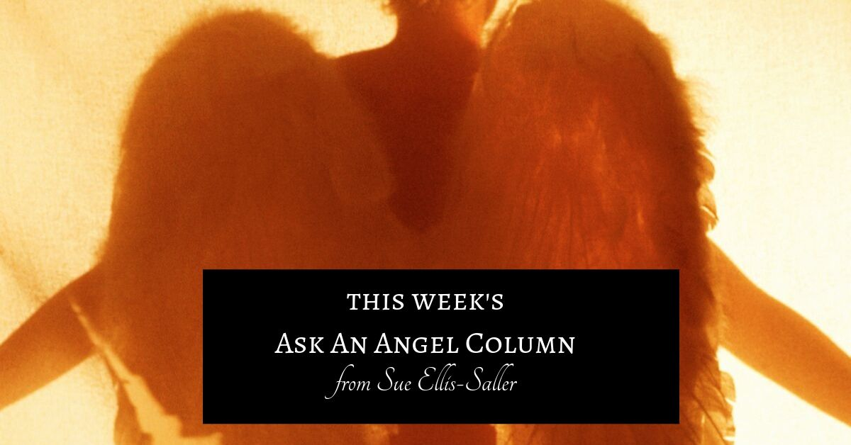 Ask An Angel For A Message
