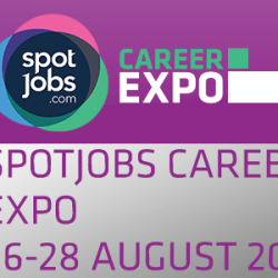 SpotJobs Career Expo Melbourne 2016