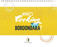 What's cooking Boroondara?