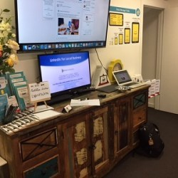 City of Boroondara LinkedIn for Local Business at iTandCoffee
