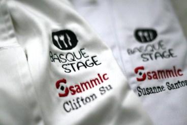 Basque Stage