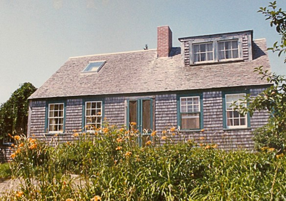 Orchardside Cottage 1990