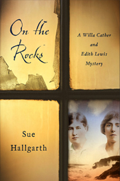 On the Rocks Novel