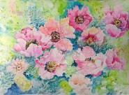 Desert Blooms $99