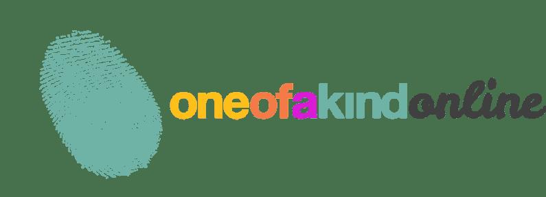 One of a Kind Online Shop logo