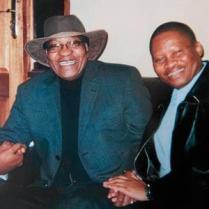 Zuma and Mogoeng