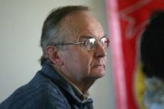 COSATU Spokesman Patrick Craven