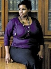 Lindiwe Masibuko MP