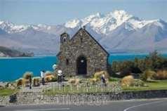 Mt. Chevalier
