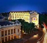 Hanoi Tay Ho District