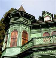 Eugene Victorian