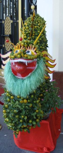 Tet Dragon