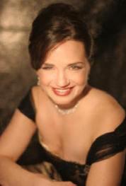 Soprano Kelly Kaduce