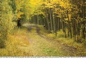 Cascade Hiking Trail