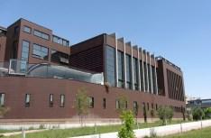 Upscale Gazi Building