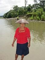 Kichwa Woman